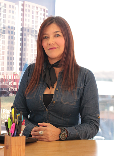 Diana Marisol Gomez Mendoza