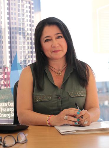Diana Carmenza Castaño Uribe