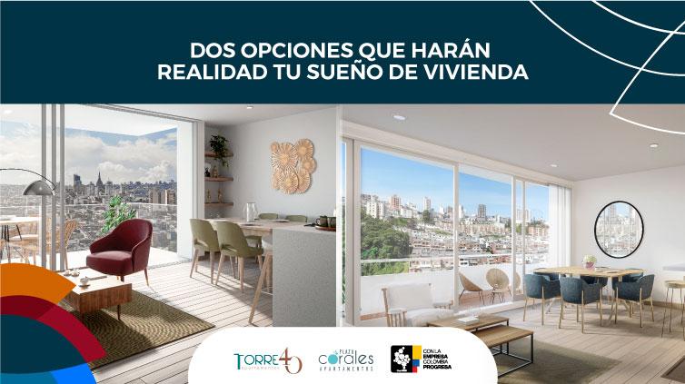 proyectos de vivienda en manizales sobre planos